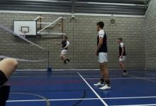 University hosts international stars at inaugural Sepak Takraw tournament