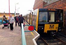 Newcastle University provides Metro route to the future