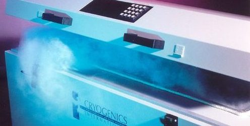 Understanding life, death, and cryogenics