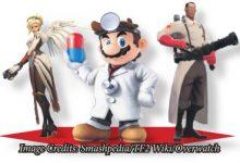 Top 5: Medics in Gaming