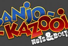 Guilty Pleasure – Banjo Kazooie: Nuts and Bolts