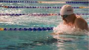 Ready to rumble: Newcastle's swimmers exceeded expectations at the competition. Image: Lucy Nehring