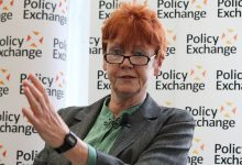 Vera Baird gives law school's annual public lecture