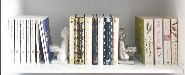 Top 4 Fashion Books