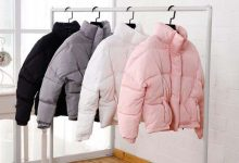 Winter Coat Inspiration
