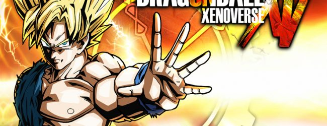 What I'm Playing: Dragonball Xenoverse