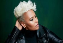 Emeli Sande – Long Live The Angels