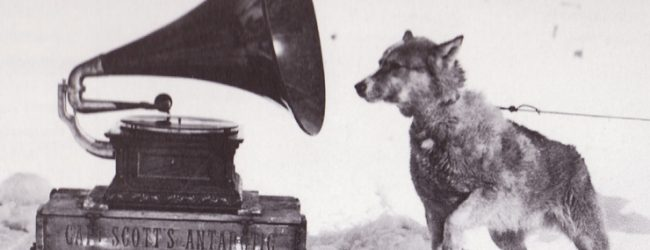 On This Day: 21st November 1877 – Edison's Phonograph