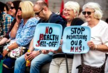 Privatisation and the NHS: A legacy of failure