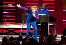 Simply Red – Metro Radio Arena Review