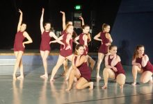 Dancers dominate in Durham