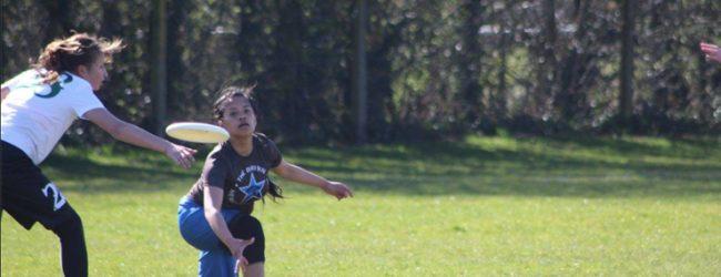 TNSPOTY Runner-up: Dianne Marquez Lopez
