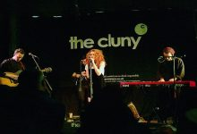 Janet Devlin – The Cluny Review