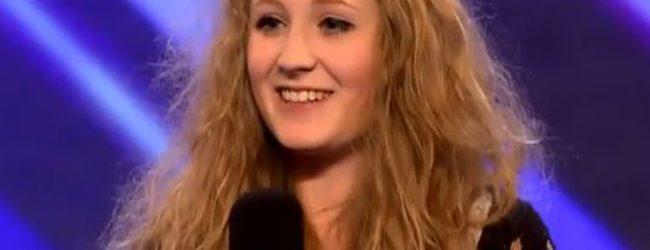 Janet Devlin Interview