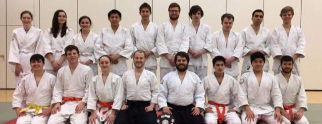 Jitsu take up the gauntlet