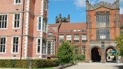 The Newcastle University Campus. Image: Wikimedia Commons, Sarah Cossom