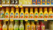 The 'banned' juices. Image: Wikimedia Commons, Marco Verch