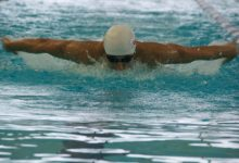 Toon impress in debut dual meet