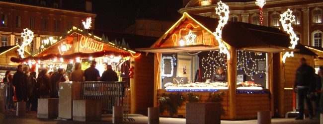 Is Newcastle Christmas Market as good as the others?