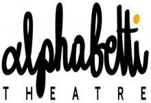 Alphabetti Theatre is a necessity