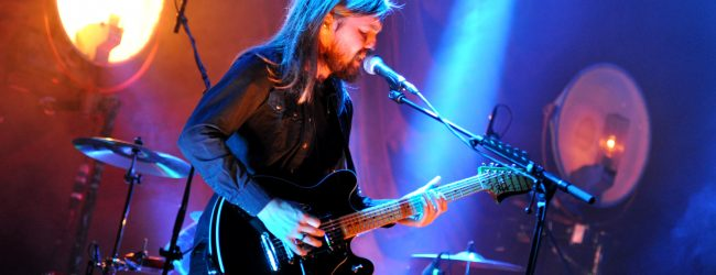 Band of Skulls – Northumbria Uni Review