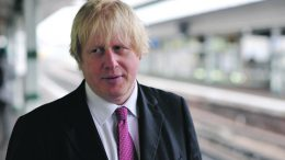 Foreign Secretary Boris Johnson Image: Flickr, Andrew Parsons
