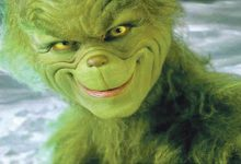Rant of the Week: Grinches Alert