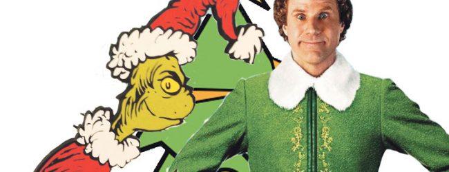 Ho-ho-ho or bah-bah-humbug?