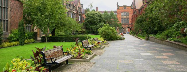 University in UK top 10 for sustainability