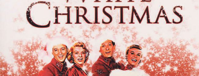 Guilt Trip: White Christmas (1954)
