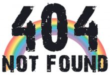 Children 404: 'CHILDREN NOT FOUND'
