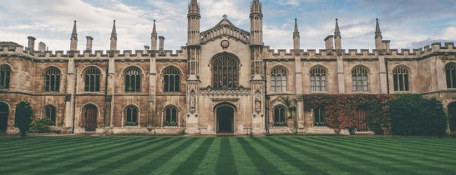 Petition for Cambridge student to be expelled for taunting homeless