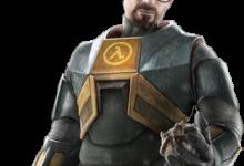 Memory Card: Half-Life 2