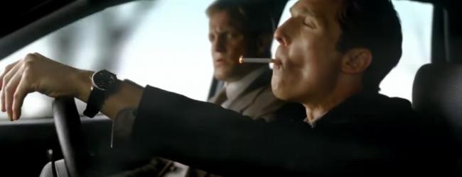 Throwback – True Detective