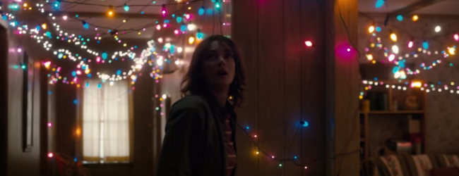 Manage Your Speculations: Stranger Things