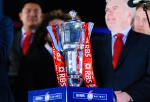 Home Nations Round-up