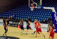 Knights beaten by Northumbria