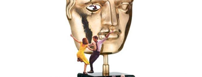 What a shower of BAFTAs!