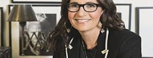 Bobbi Brown's big birthday