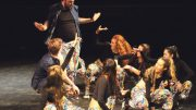 Kings and queens of sass: Beginners Street took home top prize. Image: Newcastle Dance Society