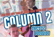Column 2: Electric Boogaloo – Terminator 2: Judgement Day