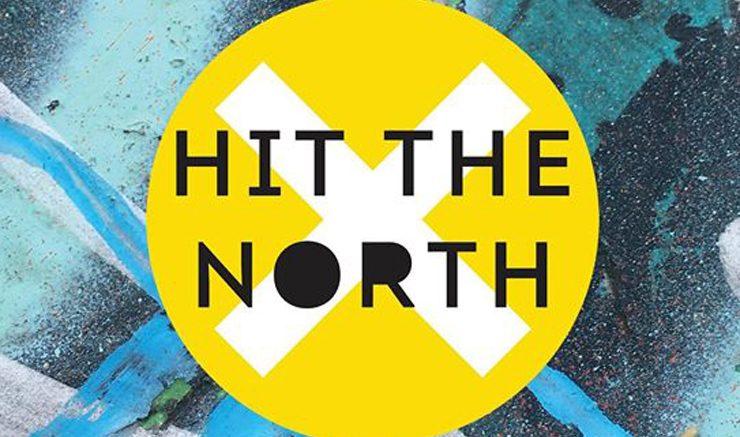hit the north