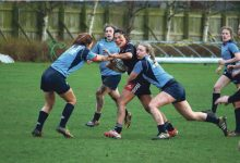 Rugby girls face whitewashing
