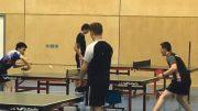 Chun Yu puts in a sterling performance as star man. Image: Chun Yu