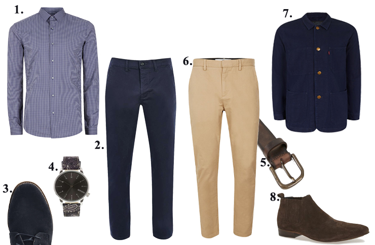 valentine guy outfit online