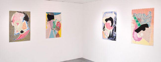 Just Below the Bang Bang – Vane Gallery Review