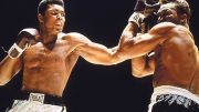 "Outta nowhere: Ali is regarded as one of ""The Greatest sportspeople of all time"". Image: benyupp"