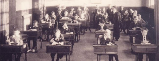 Grammar schools fail children born without privilege