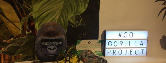 Cross River Gorilla Project