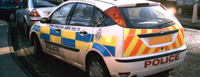 Students warned of potential danger by Northumbria Police